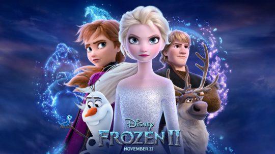 Die Eiskönigin 2 ein flopp oder der niedlichste Film des Jahres?