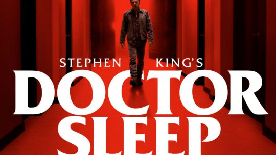 Doctor Sleep, würdiger Stephen King Shining Nachfolger?