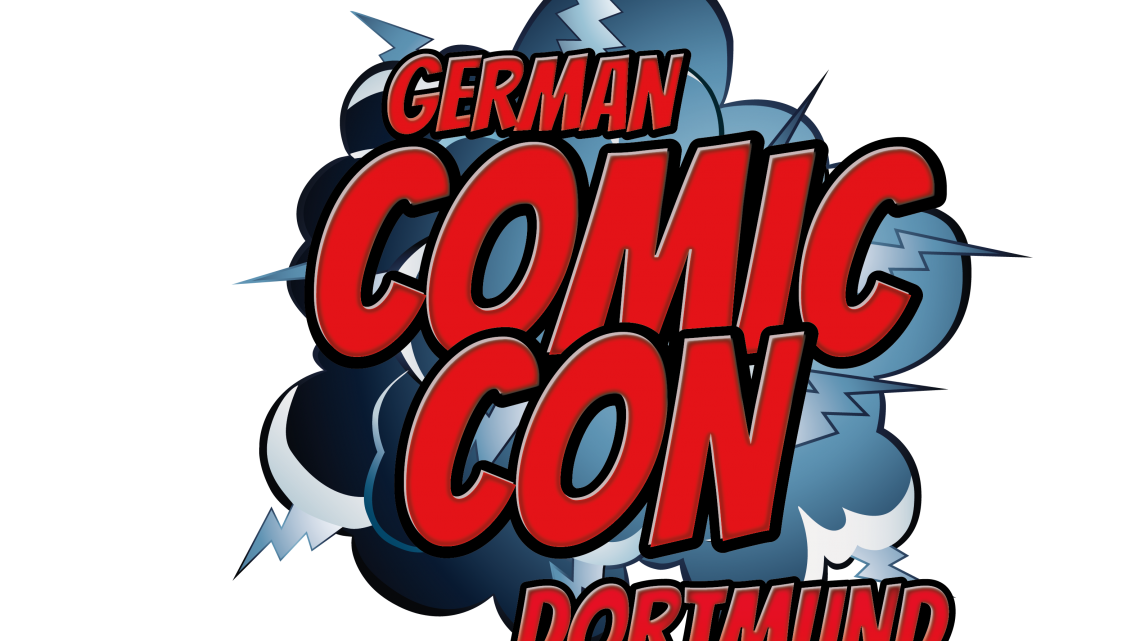 German Comic Con Dortmund 7 – 8.12.2019